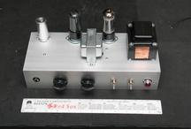 Concept Amps