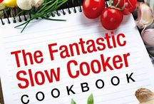 Crock Pot/Slow cooker! Recipes / by SoCal Karin R619