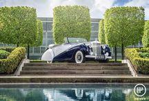 Rolls-Royce / Rolls-Royce Car Models