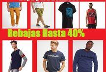 Ropas para Hombres / Una selección de ropa  para hombres