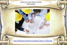 indusrial property in noida