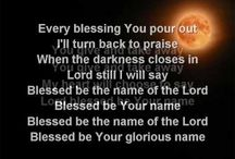 praise and worship / by Beth Rogers