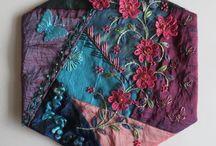 Crasy quilt
