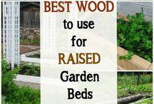 Jardiniere De Grădină