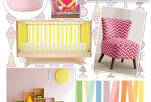 Perfect PLAY ROOMS / Inspiration and ideas for cool modern play areas for kids in the home