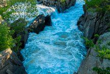 Voda - kam se jednou podívám :-)
