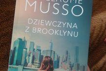 Książki do przeczytania:)