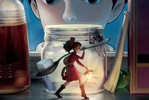 Family movies / Movies we've all enjoyed on movie night. / by Nicky Gosen