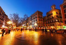 Planes (gratis) para Barcelona. / Barcelona invita al consumo con sus restaurantes exclusivos, su oferta artística y sus escaparates de locura. Pero no hace falta ser Bill Gates para disfrutarla. Estas son 10 actividades en las que no tendrás que echar mano de tu bolsillo ni una sola vez.