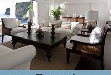 Plantation Colonial Style