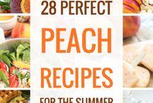 Foods ~ Fruit Recipes