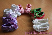 crochet / by Monique