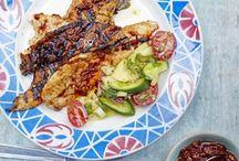 Jamie oliver / Glutenvrije recepten