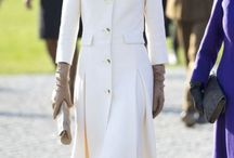 Princess Mary / by Outside Looking In