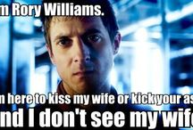 Just for Dr Who!