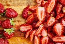 #Fruits et #légumes