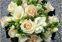 примеры букета невесты
