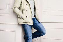 Men's style ;)