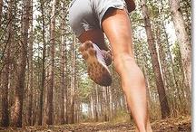 Fitness & run