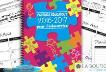 outils pour éducatrices