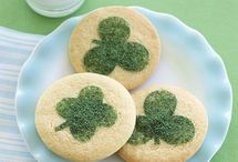 Luck O the Irish / by Kelsey Mccullough