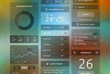 Design aplikací