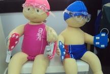 Moda deportiva y sportwear para niños - Kids sportwear / Selección de marcas de ropa deportiva y sportwear para niños.