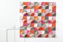 Paper Creations / Art & Papier