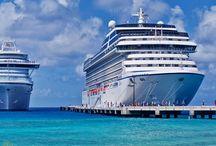 Cruise Travel / Cruise Travel