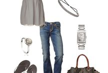 Outfits I loooove!! / by Christy Sturgill