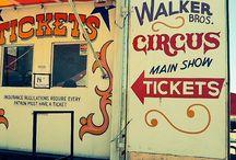 Cirque de Jamie / by Jamie Seagraves