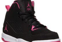 Just got these Jordan's !!!! So happy !! / by Kylee Mackenzie