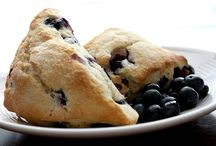 Recipes : blueberries