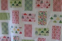 Quilting and craft ideas