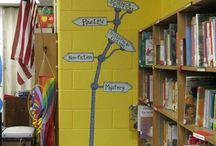School libraries