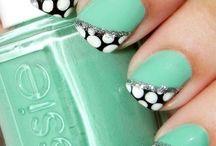 Nails / by Sarah Roberts