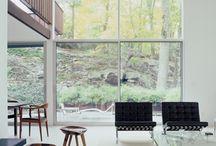 BassamFellows architectural projects