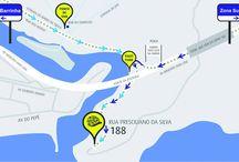 Morar Mais Rio / Morar Mais Rio de 11 de setembro a 19 de outubro. Rua Presciliano da Silva, 188 - Joá. 3ª a SÁB/ Feriado de 12 às 21h DOM de 11 às 20h