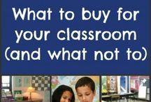 Classroom Organization / Education