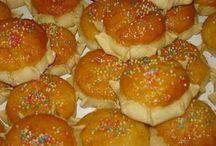 gâteaux sardes
