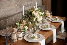 Table setting passion
