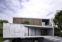 Building design/form/residential