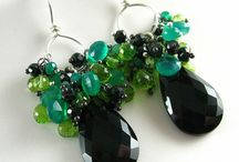 Earrings / by Cynth Love