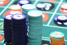 Las Vegas Casino Games and Gambling