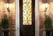 Doors / by Sarah Hancock