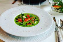 Cuisine Gastronomique / Cuisine Gastronomique par le Chef Gilles Epié