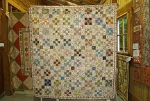 quilts / by Pam Adkins