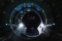 Lexus SKYJET: Valerian Trailer