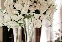 decoração de mesas para casamentos
