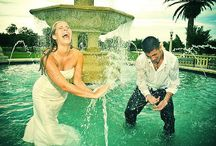 What a great idea! / Awesome ideas for your wedding